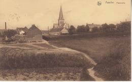 Asse - Assche - Panorama - 1933 - Drukk. Van Geetruyen/Nels - Asse
