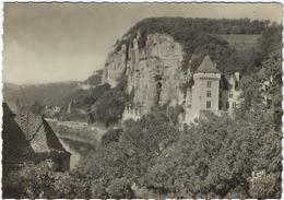 24  Laroque-gageac Chateau De La Malartrie - Francia