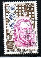 N° 1768 - 1973 - Gebraucht