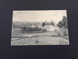 Lacuisine - Panorama Et La Semois - Florenville - Florenville