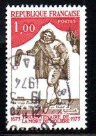 N° 1771 - 1973 - France