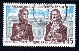 N° 1774 - 1973 - Used Stamps