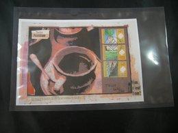 """2004 - 3246/48 FDC Filatelic Card : """" Suikerindustrie Tienen / Industrie Sucrière à Tirlemont - Thiry 204/500ex """" - 2001-10"""