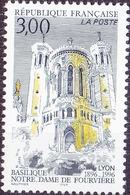 France Centenaire De La Consécration De La Basilique Notre-Dame De Fourvière N°3022 Année 1996 Neuf** - Frankreich