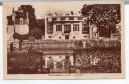 Romorantin  (Loir-et-Cher)  La Poste - Romorantin