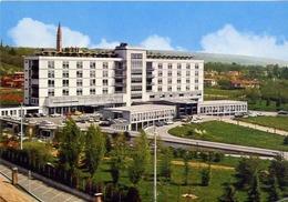 Montebelluna - Treviso - Ospedale Civile - Formato Grande Non  Viaggiata – E 13 - Treviso