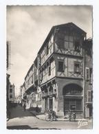 63 MONTFERRAND MAISON DE L'APOTHICAIRE--RECTO/VERSO - B67 - Clermont Ferrand