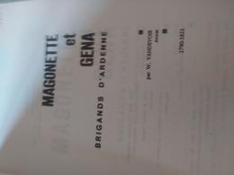 W. Vandevoir. Magonette Et Gêna Les Brigands Aedennais - Cultuur