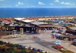Rosalino A Mare - Rosa Pineta - Spiaggia - Formato Grande Viaggiata – E 13 - Italy