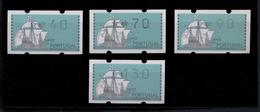 B 6 - Lot 130 - Portugal ** Tbres De Distributeur  N° 6 - Navires Portugais - 1910-... République