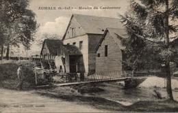AUMALE MOULIN DU CARDONNAY - Aumale