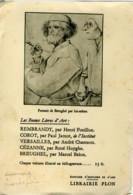 PORTRAIT DE BREUGHEL L'ANCIEN  Par Lui-même  Librairie Plon - Non Classificati