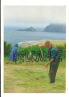 Irlande. Sybil Point Near Ballyferriter. Co Kerry. Fermiers. Photo: Liam Blake - Cultures