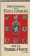 Découverte De La Belgique Par Les Timbres - Postverwaltungen
