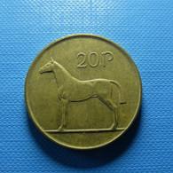 Ireland 20 Pence 1988 - Ireland