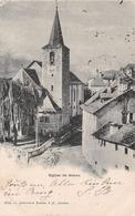 Eglise De Sierre - VS Valais