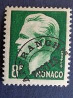 1943-51- MONACO PREOBLITERE Y&T N° 8 ** - TIMBRE POSTE SURCHARGE - Monaco
