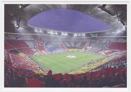 MUNICH MUNCHEN ALLIANZ ARENA STADE STADIUM ESTADIO STADION STADIO - Football