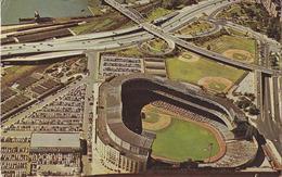 NEW YORK YANKEE STADIUM STADE ESTADIO STADION STADIO - Baseball