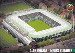 VIENNE WIEN ALLAINZ STADION RAPID STADE STADIUM ESTADIO STADION STADIO - Football