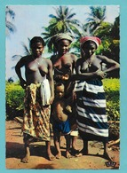 SENEGAL BEAUTES AFRICAINES - Senegal