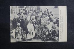 SEYCHELLES - Carte Postale - King Prempch Of Ashanti And Follower ( Political Prisoners ) Mahé - L 42084 - Seychelles