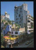 CPM Autriche WIEN Hundertwasser-Haus - Vienna Center