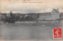 CARTERET - Hôtel De La Mer Et Les Chalets - Carteret