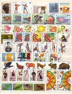 Compl.1993 - MNH Series+ BF  Bulgarie/ Bulgaria - Bulgaria