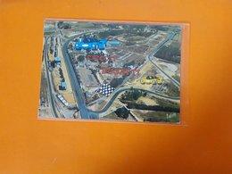 Belle Cpm24 HEURES  DU MANS  LE MANS(Sarthe) H.24.527. Le Circuit  Bugatti, Lieu D'essais Et De Compétitions Automobiles - Le Mans