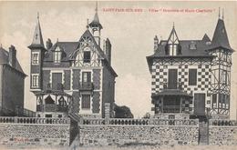 """SAINT PAIR SUR MER - Villas """"Henriette Et Marie Charlotte"""" - Saint Pair Sur Mer"""