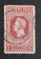Nederland/Netherlands - NvPH Nr. 98B - Used Stamps