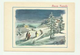 BUON NATALE - NV   FG - Noël