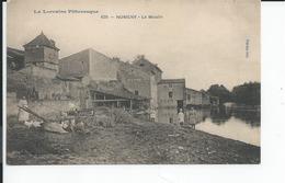 NOMENY    Le Moulin - Nomeny