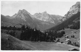 Schwenden-Grimmlalp - Wimmis - BE Berne