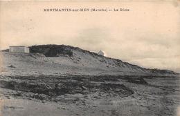 MONTMARTIN SUR MER - La Dûne - Montmartin Sur Mer