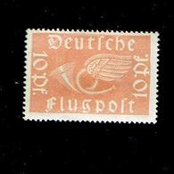 Allemagne - P.A. (Y&T) 1919. N°1  *  *  10p.  Neuf** - Poste Aérienne