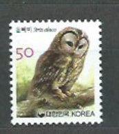 Corea Del Sur - Correo 2005 Yvert 2279 ** Mnh  Fauna Ave - Korea (Zuid)