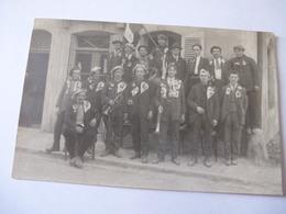 GEMEAUX (21) :La Classe 1922 - Voir Les 2 Scans - Autres Communes