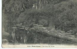 PONT-AVEN Les Ilots De L'Aven - Pont Aven