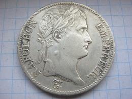 5 Francs 1811 (A) - France