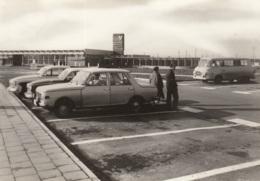Wartburg 311,353,Barkas B 1000,Autobahn-Raststätte Wilsdruff, Ungelaufen - Passenger Cars