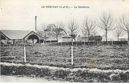 LE PERCHAY (95) La Distillerie - Frankreich