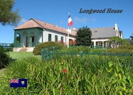 Saint Helena Island Longwood House Napoleon Bonaparte New Postcard - Postkaarten