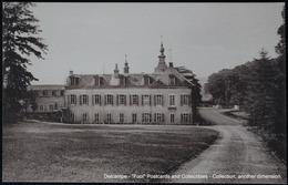 LIEGE - VISE - ARGENTEAU - Le Château Aile Droite - Visé