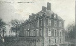 Bruyelle - Le Château, Facade Sud-Ouest - 1910 - België