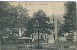 Lembeek - Lembecq - Ecole Des Frères - 1907 - Belgique