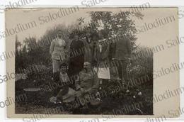 Guerra Militari - Foto Famiglia - Photo - Foto Fotografia - War Military - Guerra, Militari