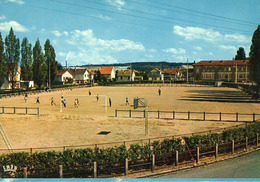 93 - TREMBLAY LES GONESSE - LE STADE - France