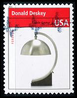 Etats-Unis / United States (Scott No.4546d - Pioneers Of Design) (o) - Usados